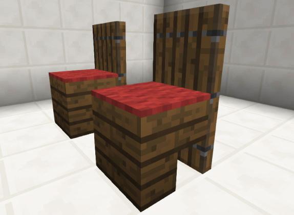 書斎の椅子