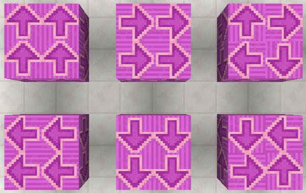 赤紫色の彩釉テラコッタ
