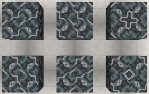 灰色の彩釉テラコッタ
