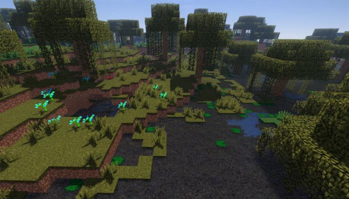 湿地-Swampland