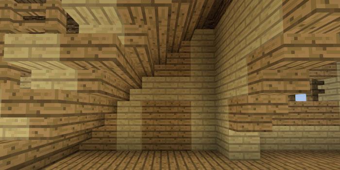 階段下に食料倉庫を作る