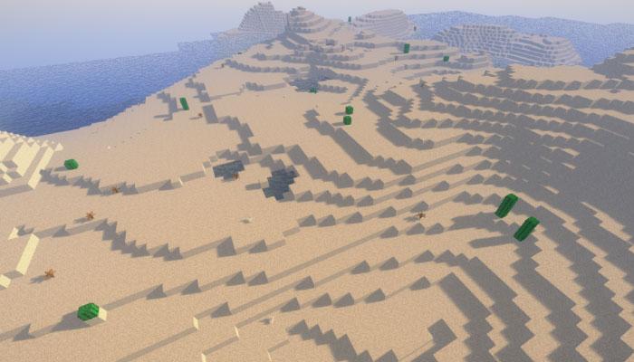 砂漠 M-Desert M