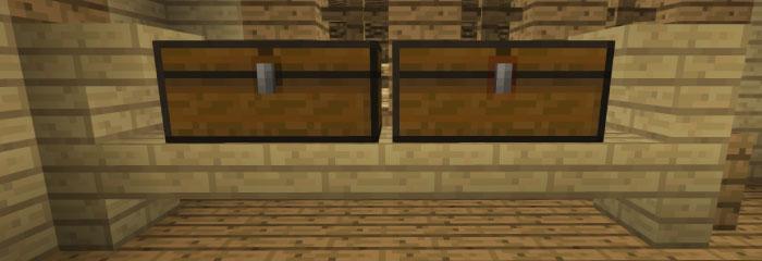 倉庫を作る