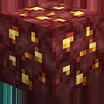 ネザーゴールド鉱石