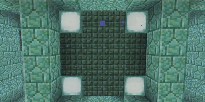 金ブロックが隠されている場所