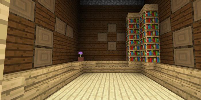 森の洋館「小さな図書館」