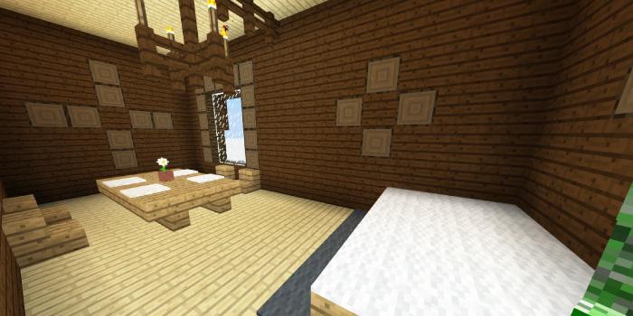 森の洋館「中くらいの食堂」