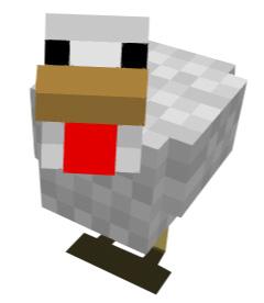 ニワトリ(Chicken)