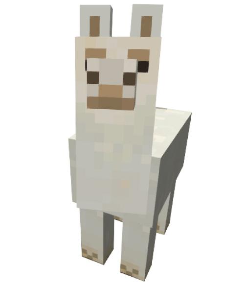 ラマ(Llamas)