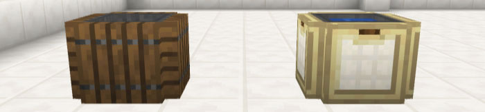 鉄のトラップドア マイクラ