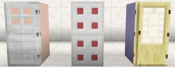 カラフル冷蔵庫