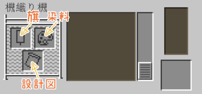 織り機のGUI