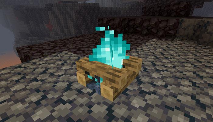 魂の焚き火