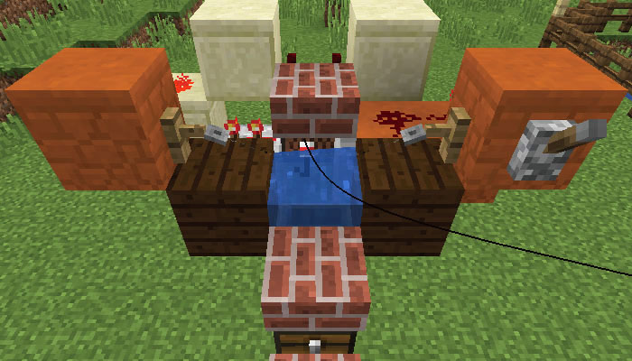 自動釣り堀