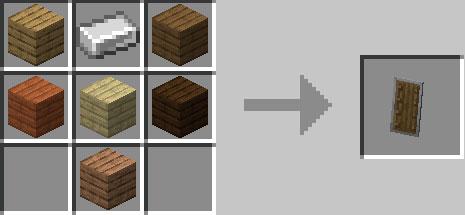 盾の作り方