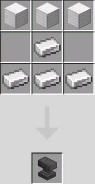 金床の作り方