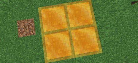 ハチミツブロックの入手方法