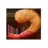 【クラフトピア料理まとめ】エビフライ