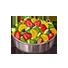 【クラフトピア料理まとめ】フルーツサラダ