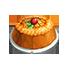 【クラフトピア料理まとめ】オレンジケーキ