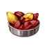 【クラフトピア料理まとめ】石焼き芋