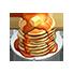 【クラフトピア料理まとめ】パンケーキ