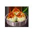 【クラフトピア料理まとめ】グリルオニオン