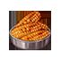 【クラフトピア料理まとめ】焼きトウモロコシ