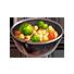 【クラフトピア料理まとめ】カボチャシチュー