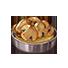 【クラフトピア料理まとめ】キノコソテー