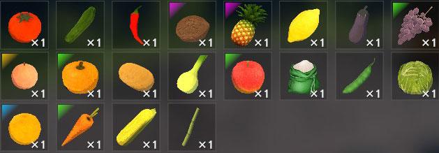 農業で作れる野菜
