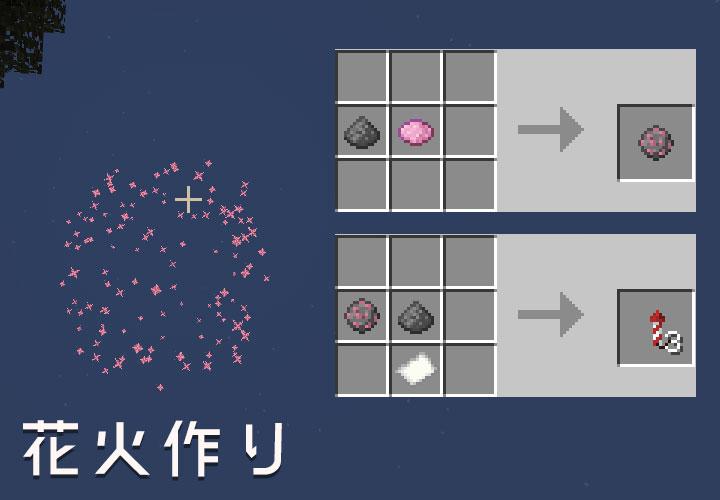 花火の星の作り方